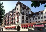 Hôtel Firfol - L'Hotel De L'Esperance-1