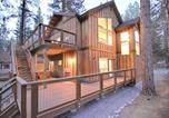 Location vacances Kings Beach - Bear Street Family Cabin-1