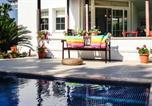 Location vacances Dalyan - Villa Nest-4