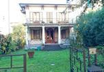 Location vacances Pieve a Nievole - Villa Puccini-1