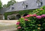 Location vacances Lannion - Manoir De Keringant-4
