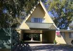 Hôtel Wangaratta - Millers Cottage Motel-2