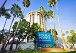 Hôtel San Diego - Four Points by Sheraton San Diego Downtown Little Italy-2