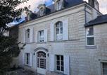 Location vacances Les Verchers-sur-Layon - La Belonnerie-1