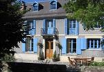 Hôtel Bagnères-de-Luchon - Papilio-1
