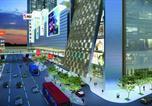 Hôtel Kuala Lumpur - Easyhotel-4