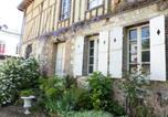 Location vacances  Aube - Le Chat De La Cathédrale-1