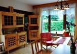 Location vacances Wittenbeck - Finnhütte von Mai bis September-2