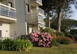 Location vacances Matignon - Nid Douillet-2