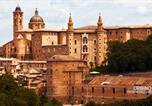 Hôtel Province de Pesaro et Urbino - La Finestra sul Fiume-4