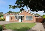 Location vacances Ticknall - Lynsted Lodge, Ashby-de-la-Zouch-1