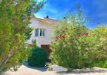 Location vacances Sant Sadurní d'Anoia - Villa Rosa Sitges-2