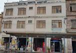 Hôtel Cuenca - Hostal Santa Martha