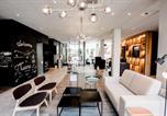 Hôtel Melide - Ibis budget Lugano Paradiso-4