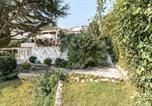 Location vacances San Felice Circeo - La Bouganville-3