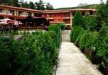 Hôtel Bulgarie - Complex Pastarvata
