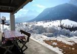 Location vacances Sesto - Villa Haunold-4