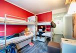 One80° Hostels Berlin