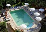 Hôtel Capri - Hotel Tourist