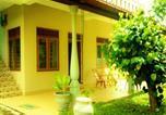 Location vacances Unawatuna - Residence Kuruniyavilla-1