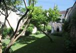 Hôtel Jauldes - Le Magnolia-1