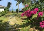 Location vacances Ko Libong - Casa Bellavista-4
