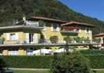 Hôtel Cannobio - Hotel Del Fiume