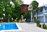 Hôtel Haïti - Eucalyptus guest House-1