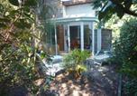 Location vacances  Gironde - Holiday home Avenue du Marechal Foch-2