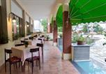 Hôtel Massa Lubrense - Hotel Reginella-2