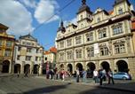 Hôtel République tchèque - Sg1 Hostel-1
