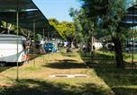 Camping Province de Foggia - Camping Capo Vieste-3