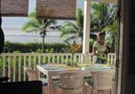 Hôtel Bocas del Toro - Sand Dollar Beach Bed & Breakfast-3