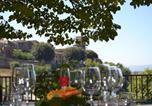 Hôtel Province de Terni - Albergo Umbria-4