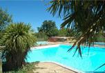 Location vacances Montirat - Chambre d'Hôtes Le Cayrols-4