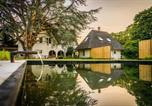 Location vacances Evergem - Edville Home-1