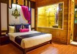 Hôtel Baga - Estrela Do Mar Beach Resort-3