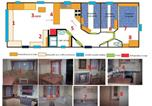 Location vacances Bannalec - Holiday Home Land Rosted - Domaine de Kerlann-3