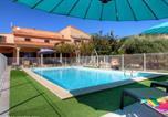 Location vacances Casaglione - Casa Nova Maison d'hôtes-3