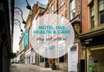 Hôtel Byker - Motel One Newcastle-1