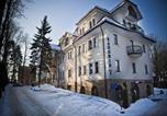 Location vacances Zakopane - Tatrytop Radowid-2