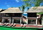 Hôtel Ko Tao - Koh Tao Beach Club-4