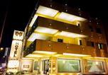 Hôtel Gare de Francavilla Fontana - Bhb Hotel-3