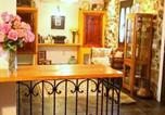 Location vacances Castellar de Santiago - Holiday home Calle Atalaya 1-4