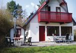 Location vacances Schlitz - Three-Bedroom Holiday home Kirchheim with a Fireplace 06-1