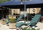 Location vacances Les Angles - Pyrenees Mountain Cottage-3