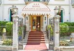 Hôtel Venise - Hotel Atlanta Augustus-1