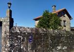Location vacances Negreira - Casa Camino Santiago-Fisterra-4