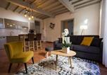 Location vacances  Tarn-et-Garonne - En toute intimité dans le centre historique-2