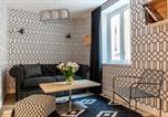 Be You Luxury Apart'Hotel - La B &W